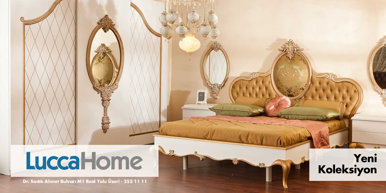 Lucca Home Katalog