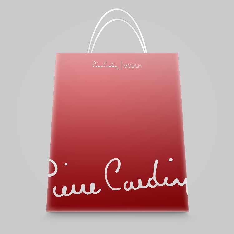 Pierre Cardin Çanta Tasarımı