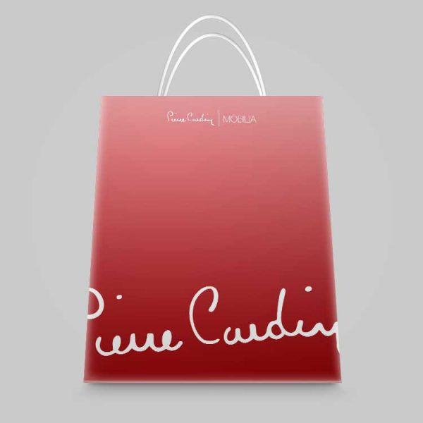 Pierre Cardin Çanta Tasarımı 4