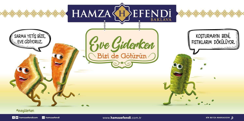 Hamza Efendi Baklava 17